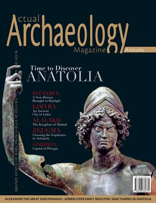 Picture of Actual Archaelogy:  ANATOLIA – ARCHAEOLOGY AND CULTURAL HERITAGE
