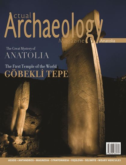 Picture of Actual Archaelogy: The first Temple of the World GOBEKLITEPE