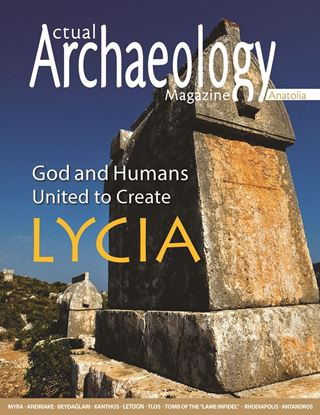 Picture of Actual Archaelogy: LYCIA