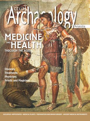 Picture of Actual Archaeology: MEDICINE AND HEALTH THROUGH THE AGES