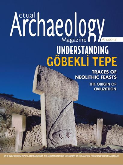 Picture of Actual Archaeology: UNDERSTANDING GOBEKLI TEPE