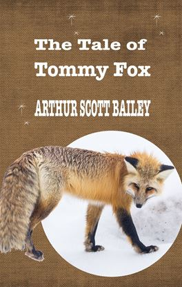 Picture of The Tale of Tommy Fox (Paperback)