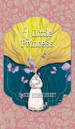 Picture of A Little Princess (Hardcover)