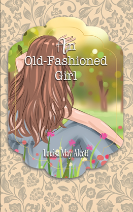 Picture of An Old Fashioned Girl (paperback) #4