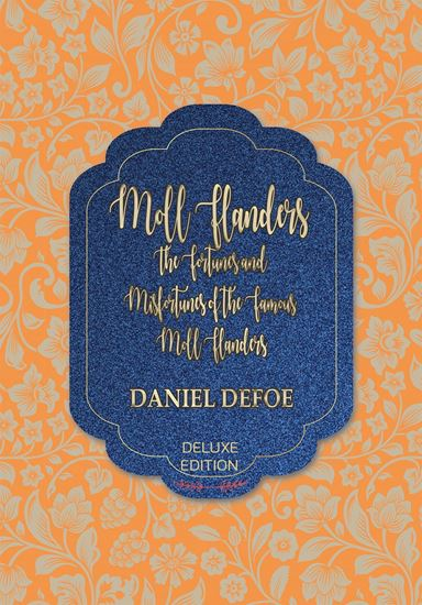 Picture of Moll Flanders: The Fortunes and Misfortunes of the Famous Moll Flanders (Deluxe) #65