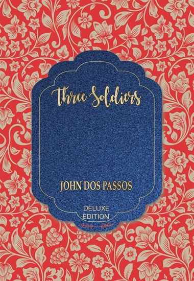 Picture of Three Soldiers (Deluxe) #90