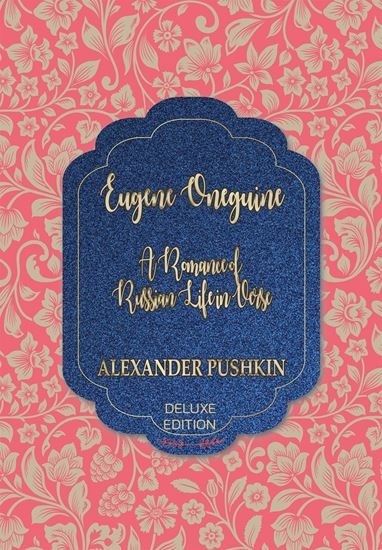 Picture of Eugene Oneguine: A Romance of Russian Life in Verse (Deluxe) #58