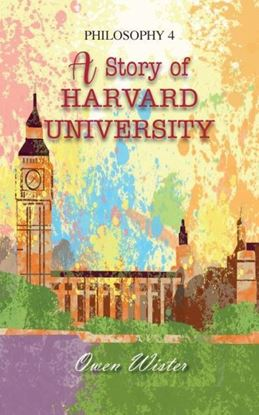 Picture of PHILOSOPHY 4: A STORY OF HARVARD UNIVERSITY #16
