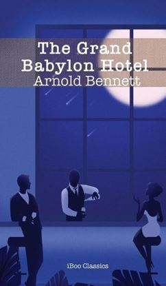 Picture of The Grand Babylon Hotel (Hardcover)