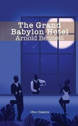 Picture of The Grand Babylon Hotel (Paperback)