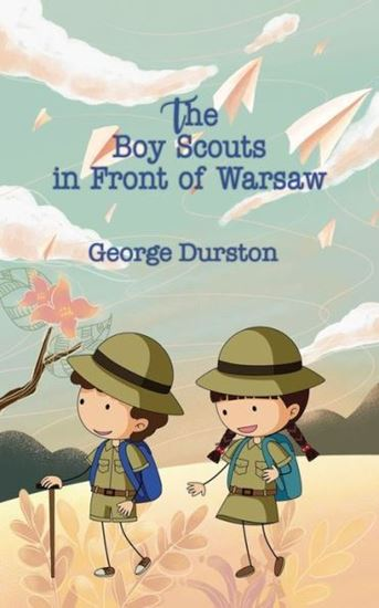 Picture of The Boy Scouts in Front of Warsaw