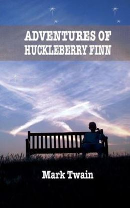 Picture of Adventures of Huckleberry (Paperback)