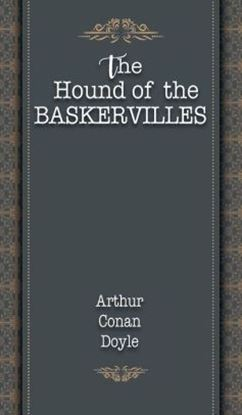 Picture of The Hound of the Baskervilles (Hardcopy)