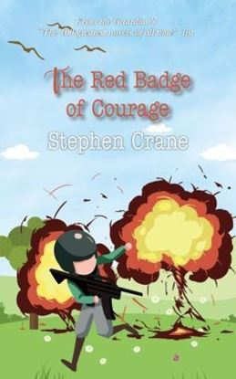 Picture of The Red Badge of Courage (Paperback)