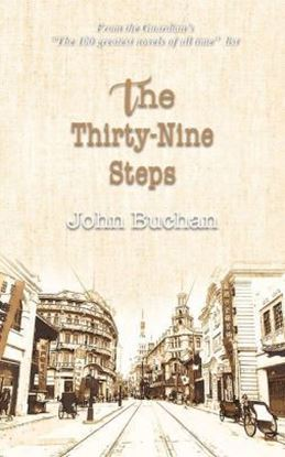 Picture of The Thirty-Nine Steps (Paperback)