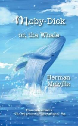 Picture of Moby - Dick (Paperback)