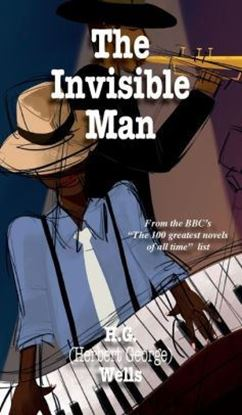 Picture of The Invisible Man (Hardcopy)