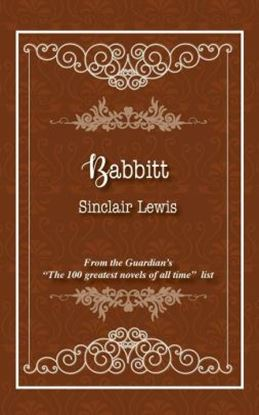 Picture of Babbitt (Paperback)