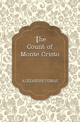 Picture of The Count of Monte Cristo (Paperback)
