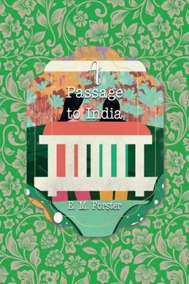 Picture of A Passage to India (Paperback)