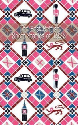 Picture of The Best British Short Stories of 1922 (Paperback)