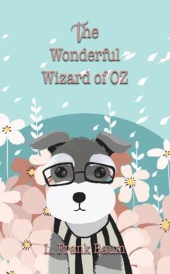 Picture of The Wonderful Wizard of Oz (ebook)